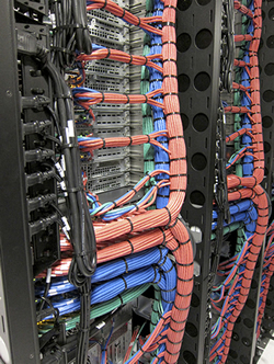 structured cabling ri ma communications unlimited, inc Security Alarm Wiring